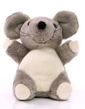 Plush Mouse Vivien